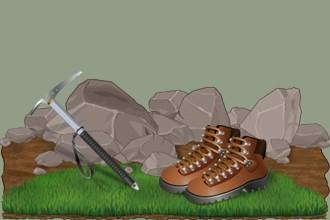 Kümmere dich um die Bergtiere der anderen Spieler in deinem Naturschutzreservat, damit sie mit Hilfe der Angestellten deines Naturschutzreservates fortschreiten.